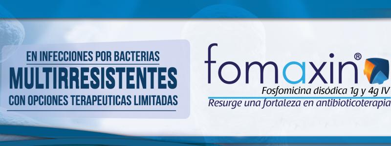 Fomaxin