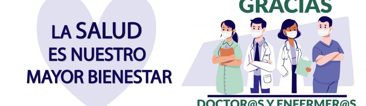 Banner Médicos